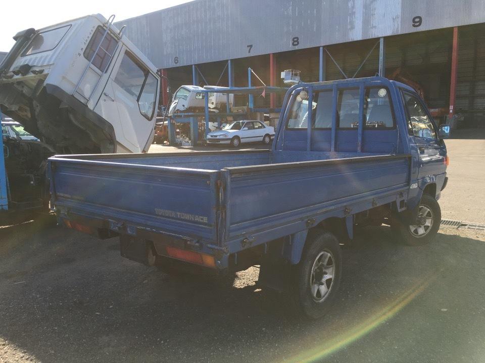 TOYOTA Townace Truck   Ref:SP286432     4/32