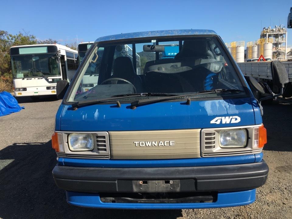 TOYOTA Townace Truck   Ref:SP286432     5/32
