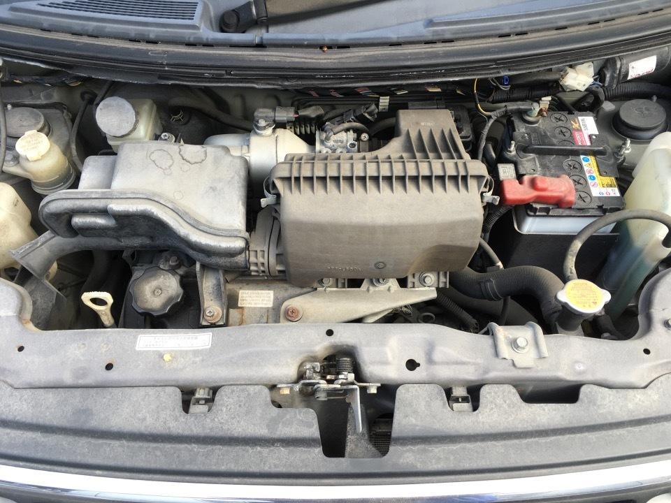 エンジン&トランスミッション - オッティ  Ref:SP286613_1     1/2