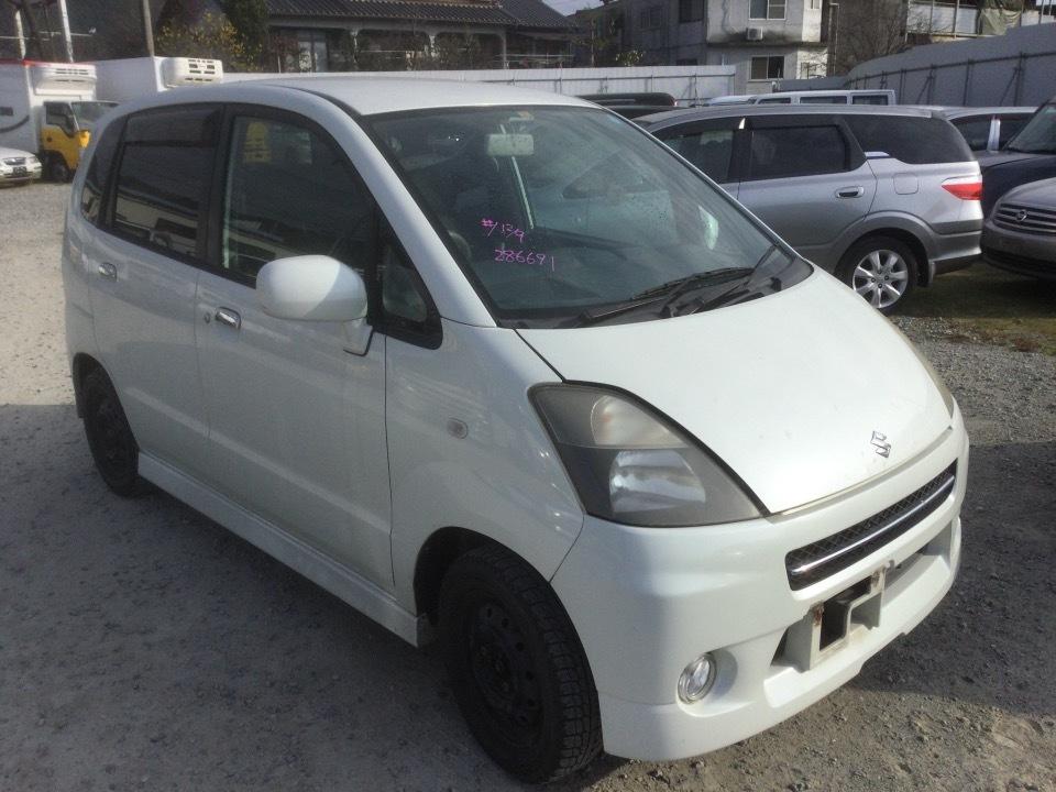 SUZUKI MR Wagon   Ref:SP286691     1/2