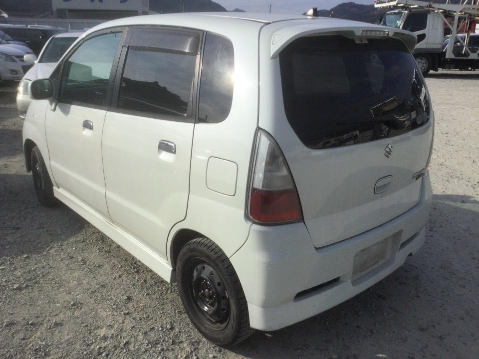 SUZUKI MR Wagon   Ref:SP286691     2/2
