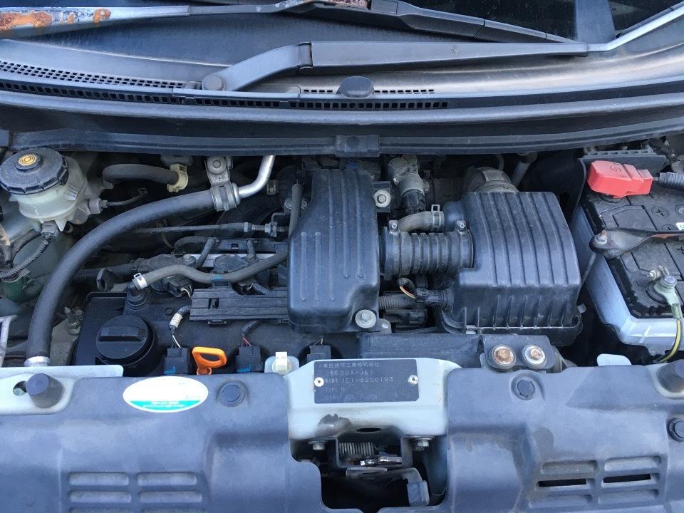 エンジン&トランスミッション - ゼスト  Ref:SP286761_1     1/1