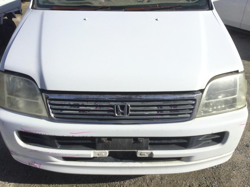 HONDA Step Wagon   Ref:SP308362     12/21
