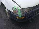 TOYOTA Corolla Van  8/16