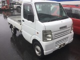 SUZUKI Carry Truck  0/7