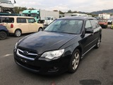 SUBARU Legacy Touring Wagon  1/22