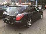 SUBARU Legacy Touring Wagon  3/22