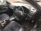 SUBARU Legacy Touring Wagon  8/22