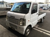 SUZUKI Carry Truck  1/27
