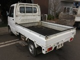 SUZUKI Carry Truck  2/27