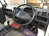 SUZUKI Carry Truck  6/27
