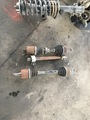 DRIVE SHAFT FRONT RH - Step Wagon 0/1