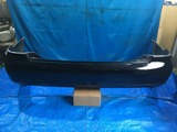 REAR BUMPER - TOYOTA others 2/3