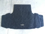 TRUNK MAT - TOYOTA others 0/1