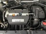 エンジン&トランスミッション - CR-V 0/12