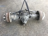 REAR AXLE ASSY - Dutro 0/1
