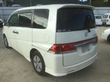 HONDA Step Wagon  2/22