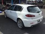 REAR BUMPER - Alfa Romeo others 0/5