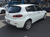 REAR BUMPER - Alfa Romeo others 1/5