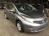 NISSAN Note  0/18