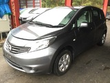 NISSAN Note  2/18