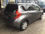 NISSAN Note  3/18