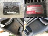 E/G CPH W/O - Minicab Truck 8/11