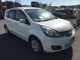 NISSAN Note  0/16
