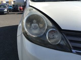 NISSAN Note  11/16