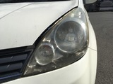 NISSAN Note  12/16