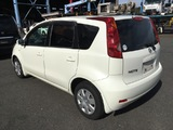 NISSAN Note  2/16
