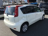 NISSAN Note  3/16