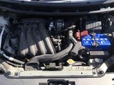 NISSAN Note  4/16