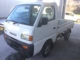 SUZUKI Carry Truck  1/16