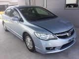HONDA Civic  0/19