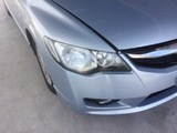HONDA Civic  10/19