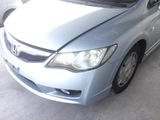 HONDA Civic  12/19