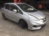 HONDA Fit Shuttle  0/24