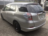 HONDA Fit Shuttle  2/24