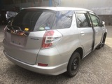 HONDA Fit Shuttle  3/24