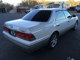 TOYOTA Crown  3/24