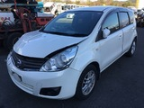 NISSAN Note  1/21