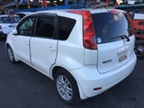 NISSAN Note  2/21