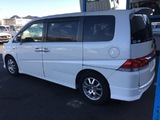 HONDA Step Wagon  2/21