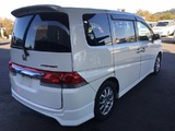 HONDA Step Wagon  3/21