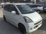 SUZUKI MR Wagon  0/2