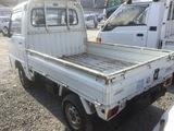 SUBARU Sambar Truck  1/2
